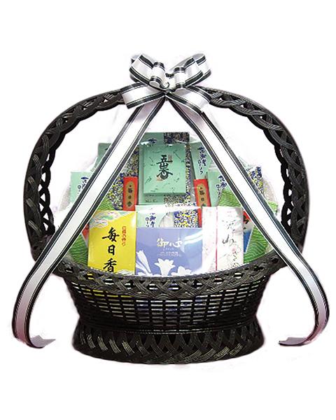 線香篭10000円