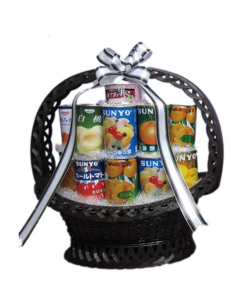 缶詰篭10000円